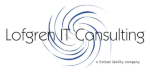 Lofgren IT Consulting Logo