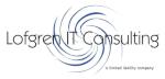 Lofgren IT Consulting Logo